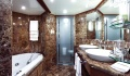 Silver Spirit Suite bathroom
