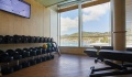 Silver Wind fitness centre