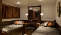 Spirit of Chartwell main deck 2 bed stateroom