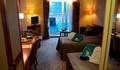 Suite Lido Deck