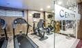 Thomas Hardy fitness area