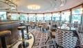 Thomas Hardy lounge with panorama bar