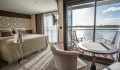 Thomas Hardy suite with private balcony