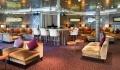 Vasco da Gama Captains Club bar