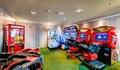 Virtual Medium Arcade