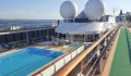 World Explorer sun deck