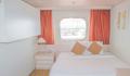 Zenith Außenkabine Pullman Bett