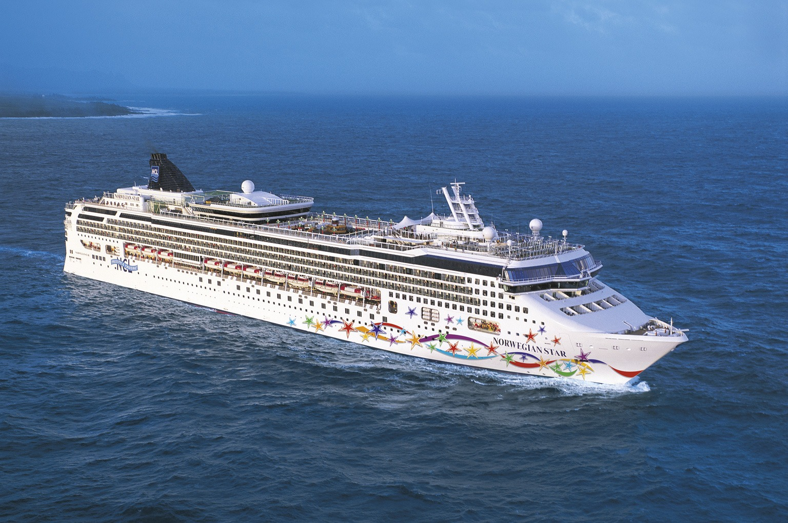 MS Norwegian Star Norwegian Cruise Line - Average price of a cruise ship