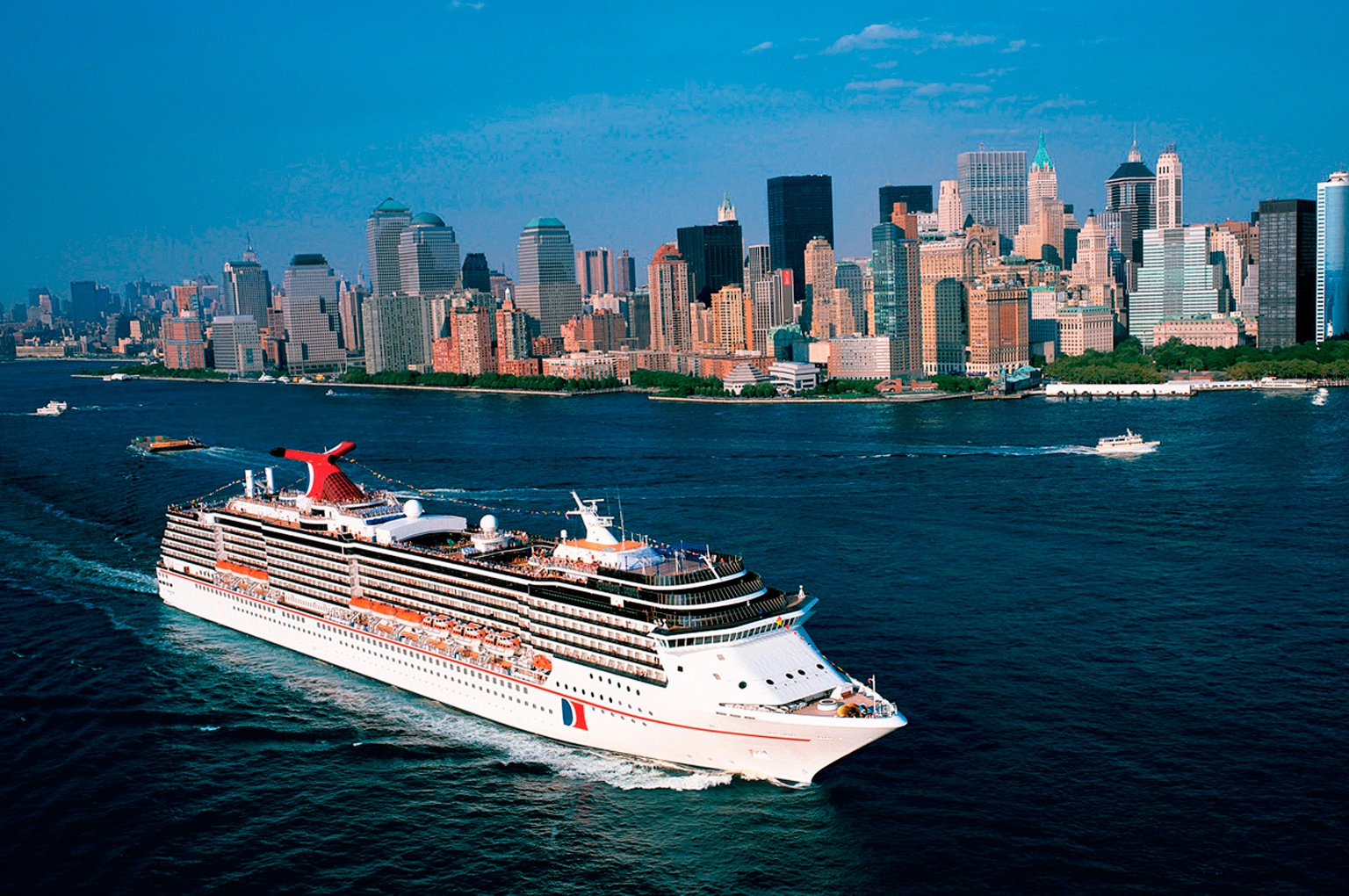 MS Carnival Miracle Carnival Cruise Line