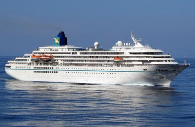 MS Amadea Phoenix Cruises - Cruise ship amadea