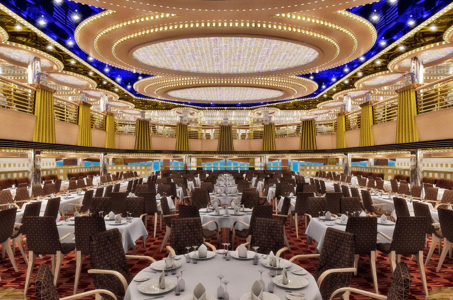 Costa Diadema Cruises 2019 2020 All Itineraries Amp Reviews