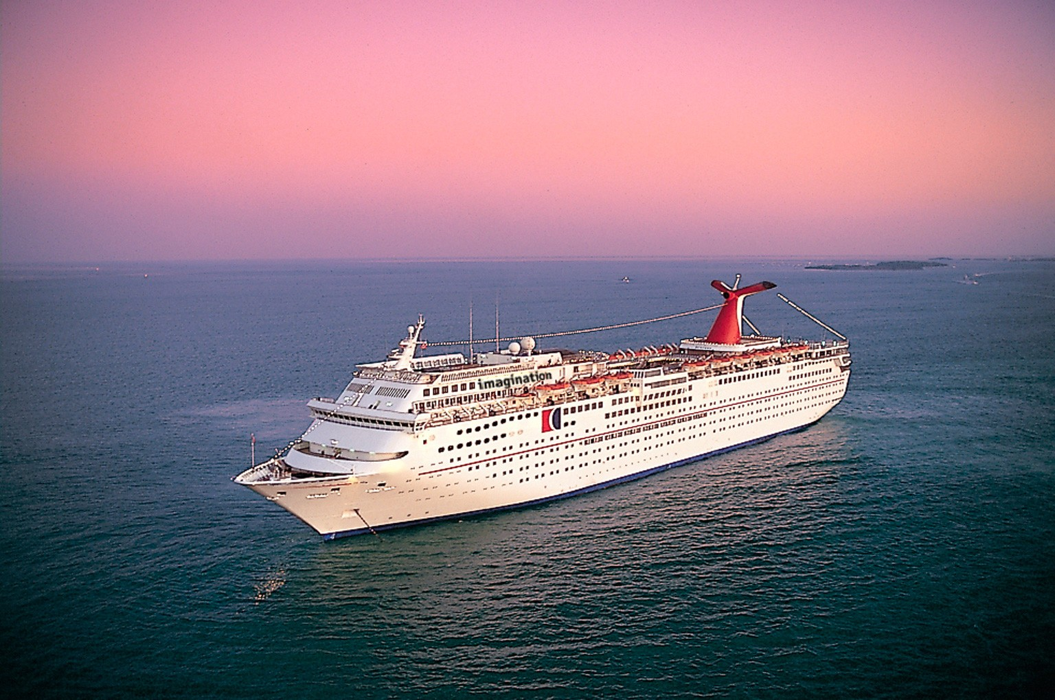 MS Carnival Imagination Carnival Cruise Line