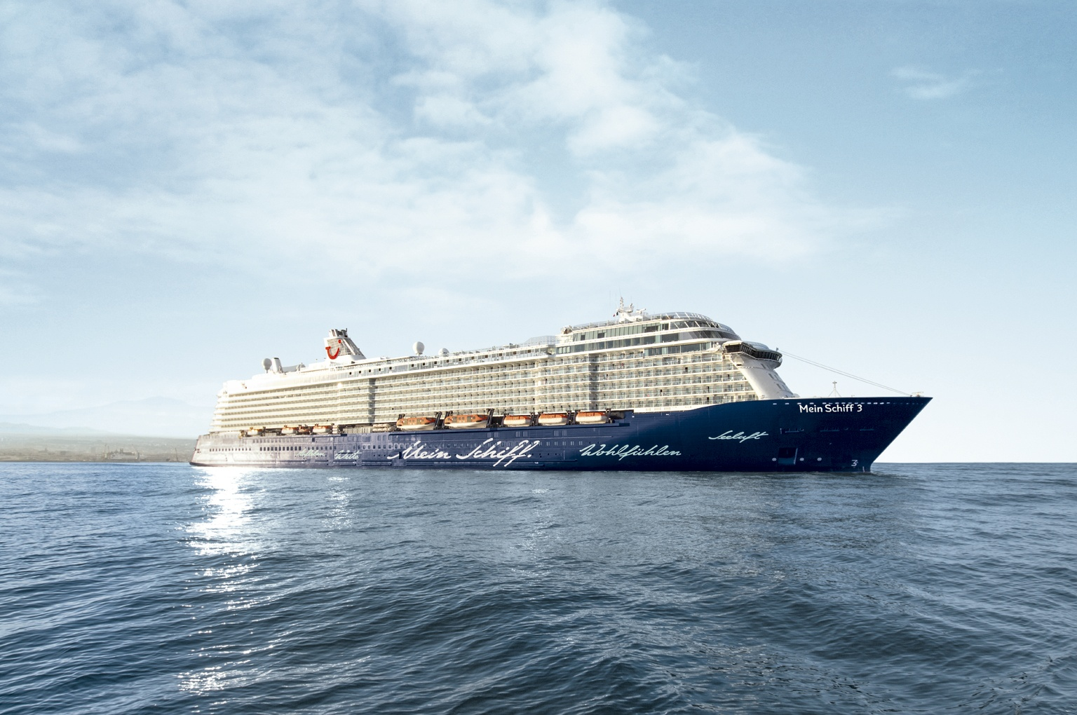 Ms Mein Schiff 3 Tui Cruises