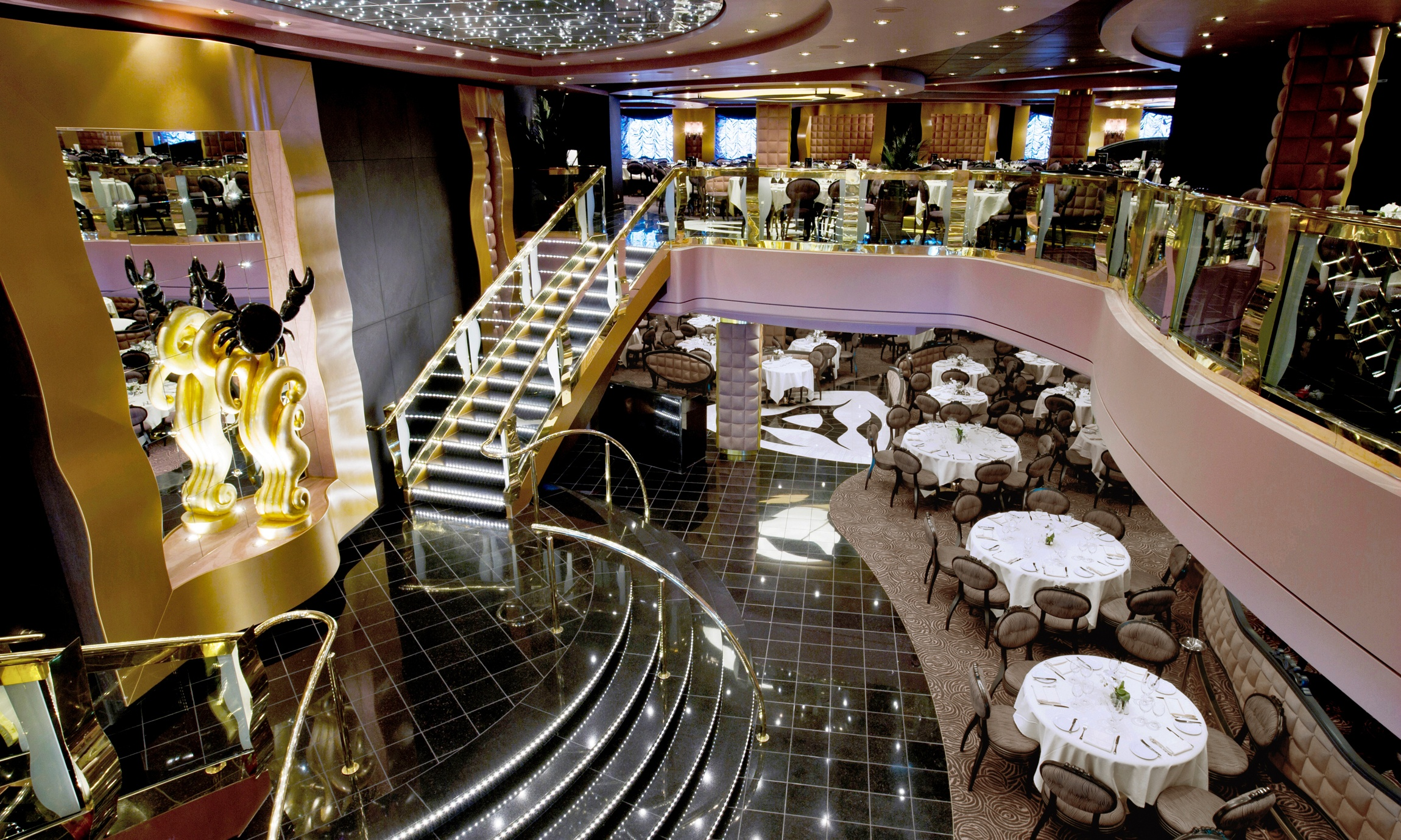 MSC Divina MSC Cruises - Msc divina cruise ship