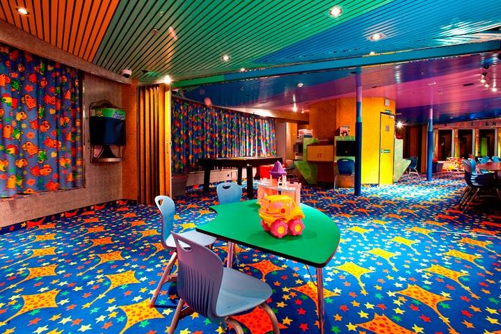 Ms Carnival Elation Carnival Cruise Line