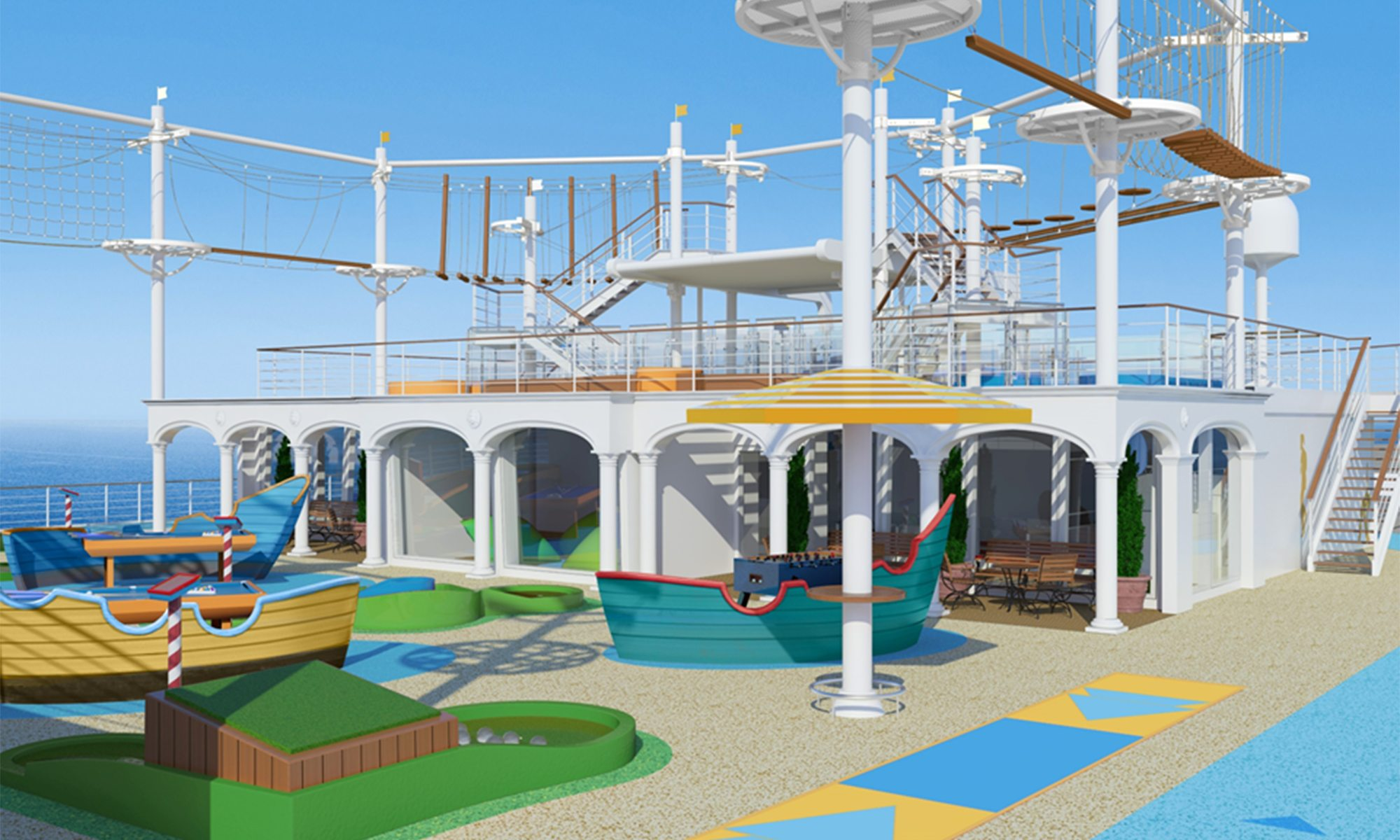 Costa Firenze Cruise Ship 2020 | Images & Reviews