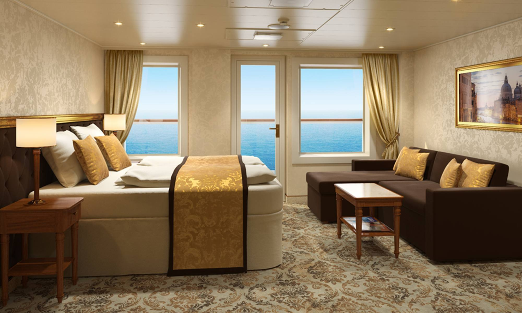 Costa Firenze Cruise Ship 2020 Images Amp Reviews