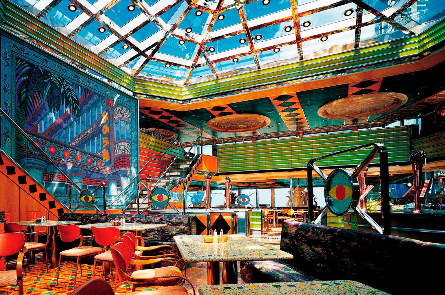 Ms Carnival Triumph Carnival Cruise Line