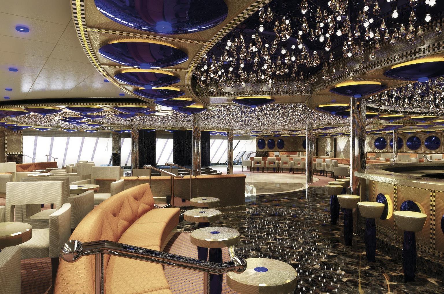 Cheap Cruise Deals >> Costa Favolosa Cruise Ship | Reviews & Itineraries