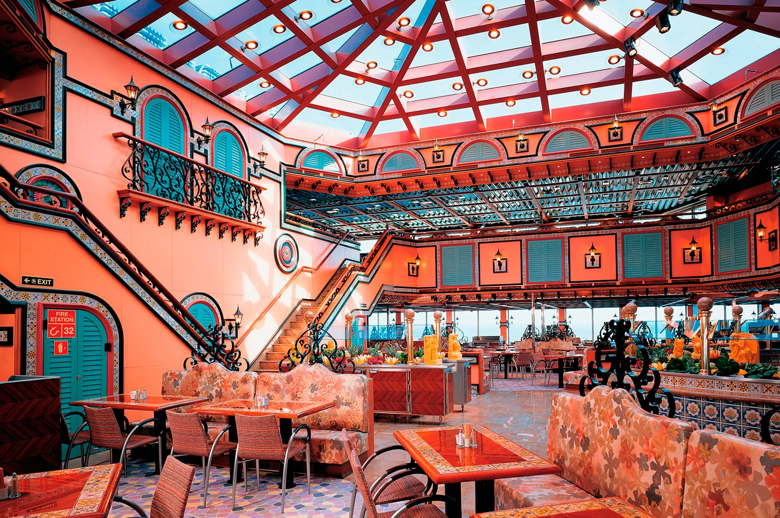 Ms Carnival Victory Carnival Cruise Line