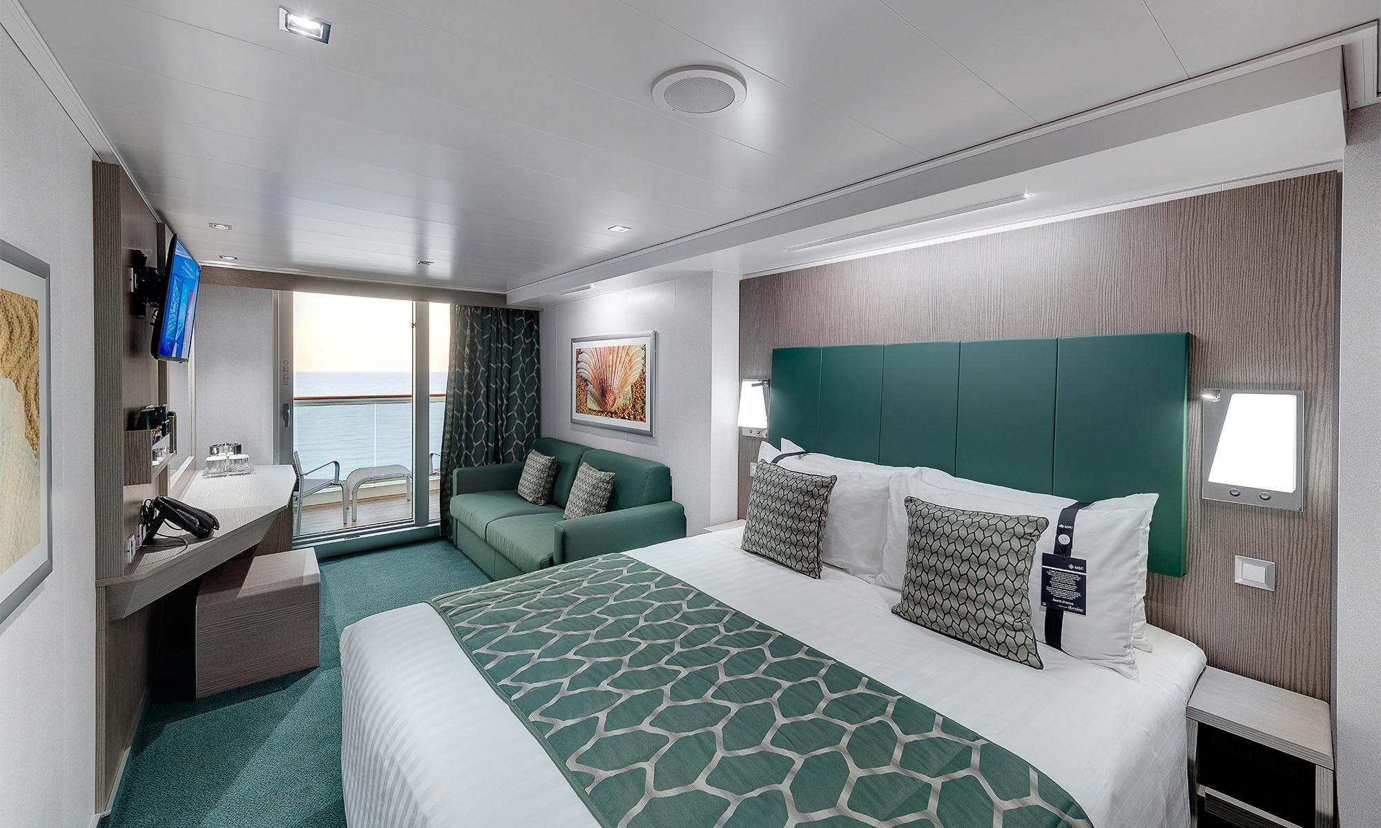 Cheap Cruise Deals >> MSC Seaview Cruise Ship Reviews & Itineraries