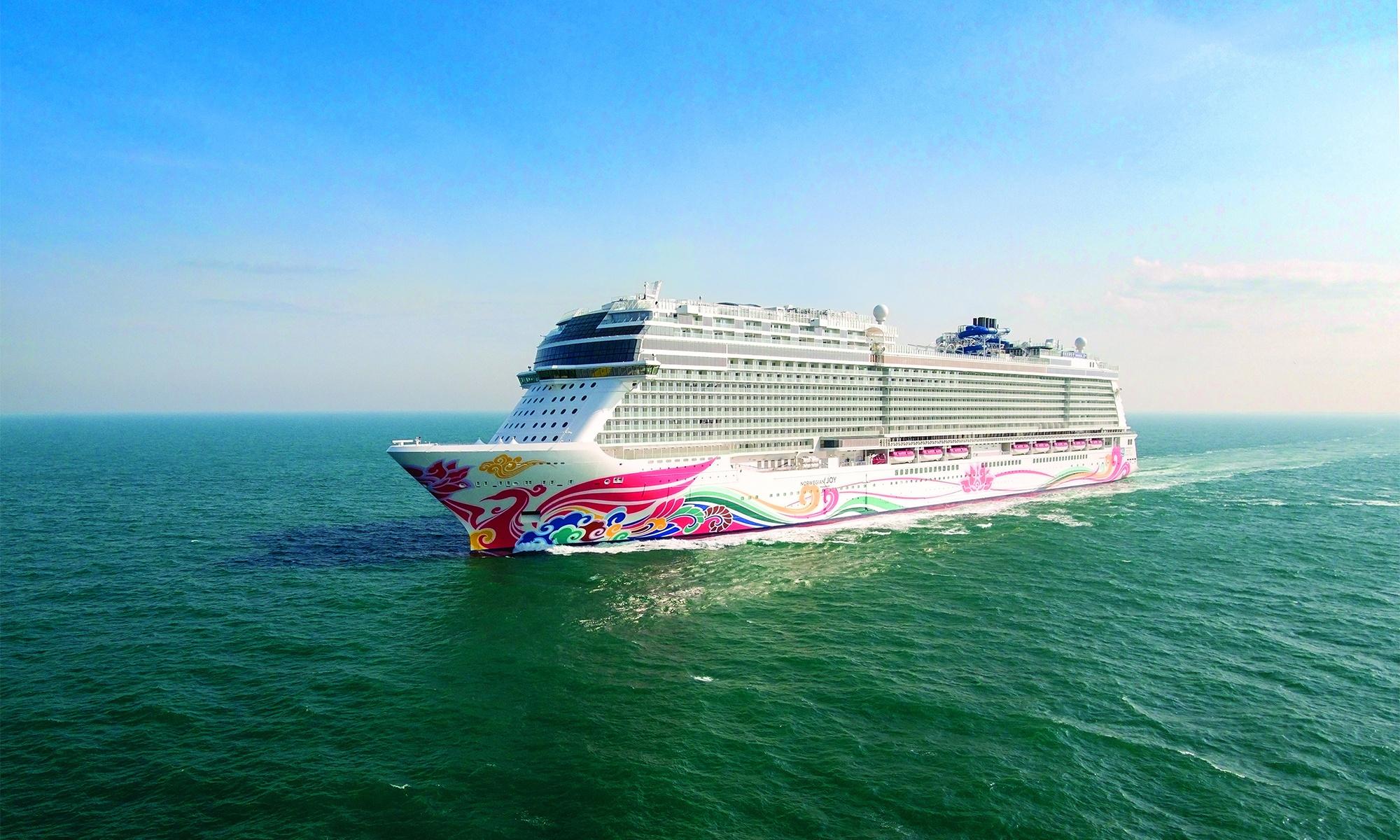 Christmas Cruises Deals