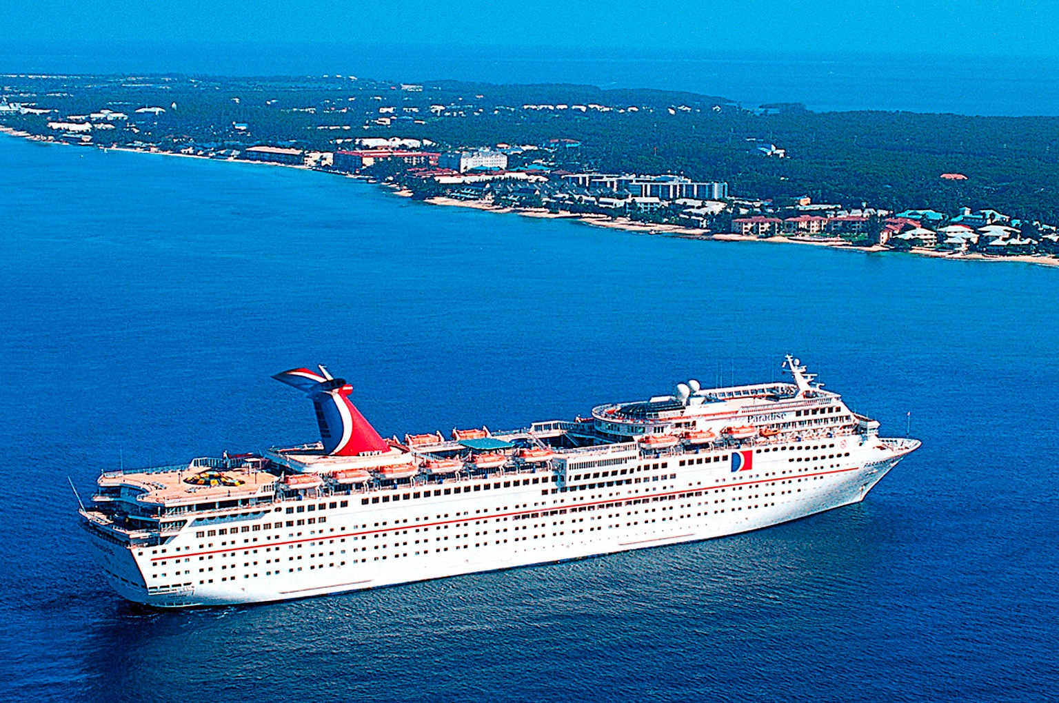 Carnival Cruise Line to Offer Sailings to Cuba from New York, Virginia