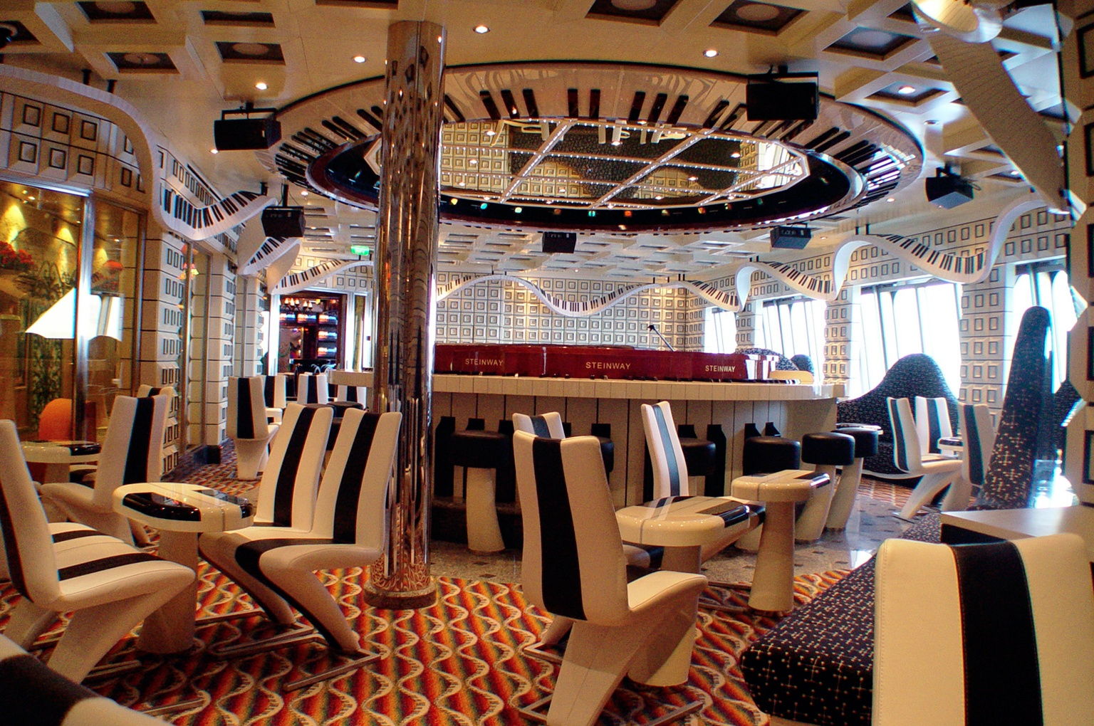 Liberty Cruise Ship >> MS Carnival Liberty Carnival Cruise Line