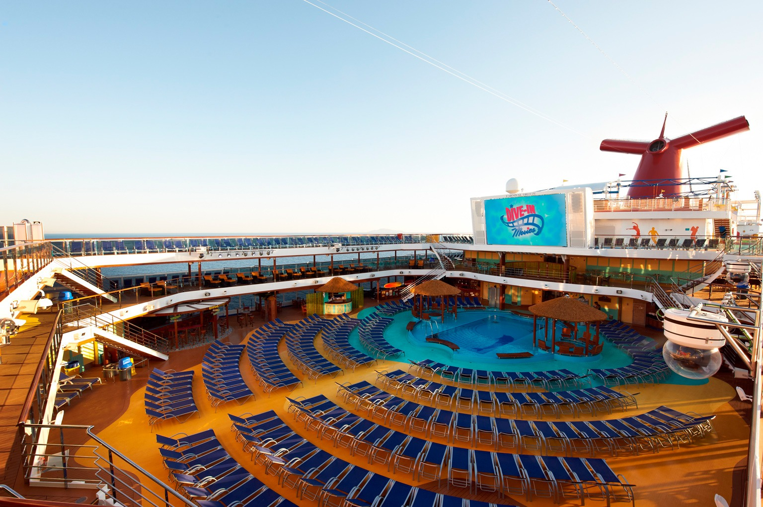 Bermuda Cruise with Carnival Breeze on 07/09/2019 (20190907BR07) on