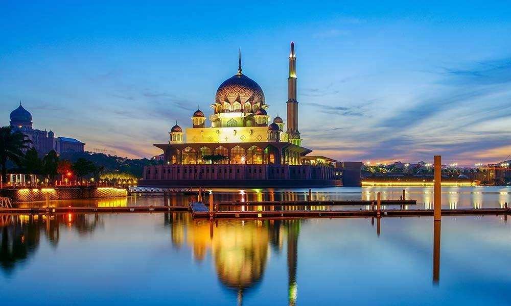 Puta Moschee