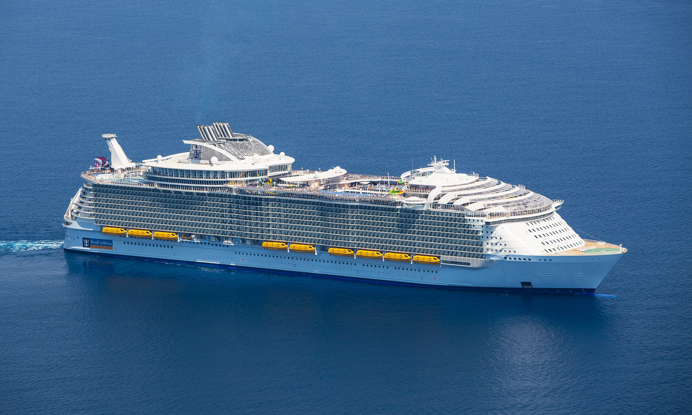Ms Symphony Of The Seas Royal Caribbean