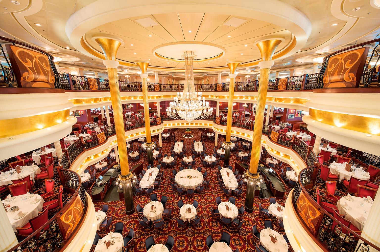 Zip Link Beds >> MS Mariner of the Seas Royal Caribbean