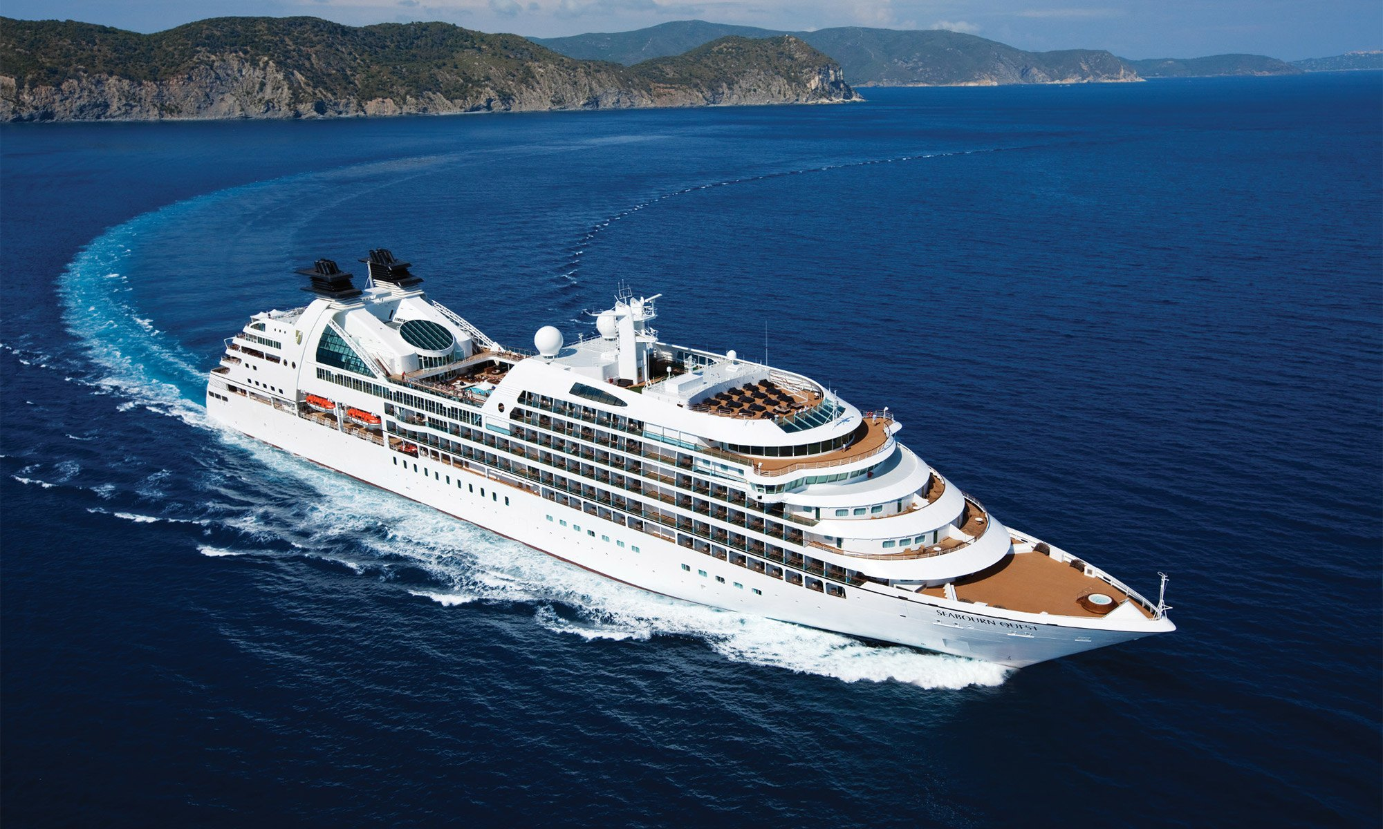 Image result for SEABOURN ODYSSEY