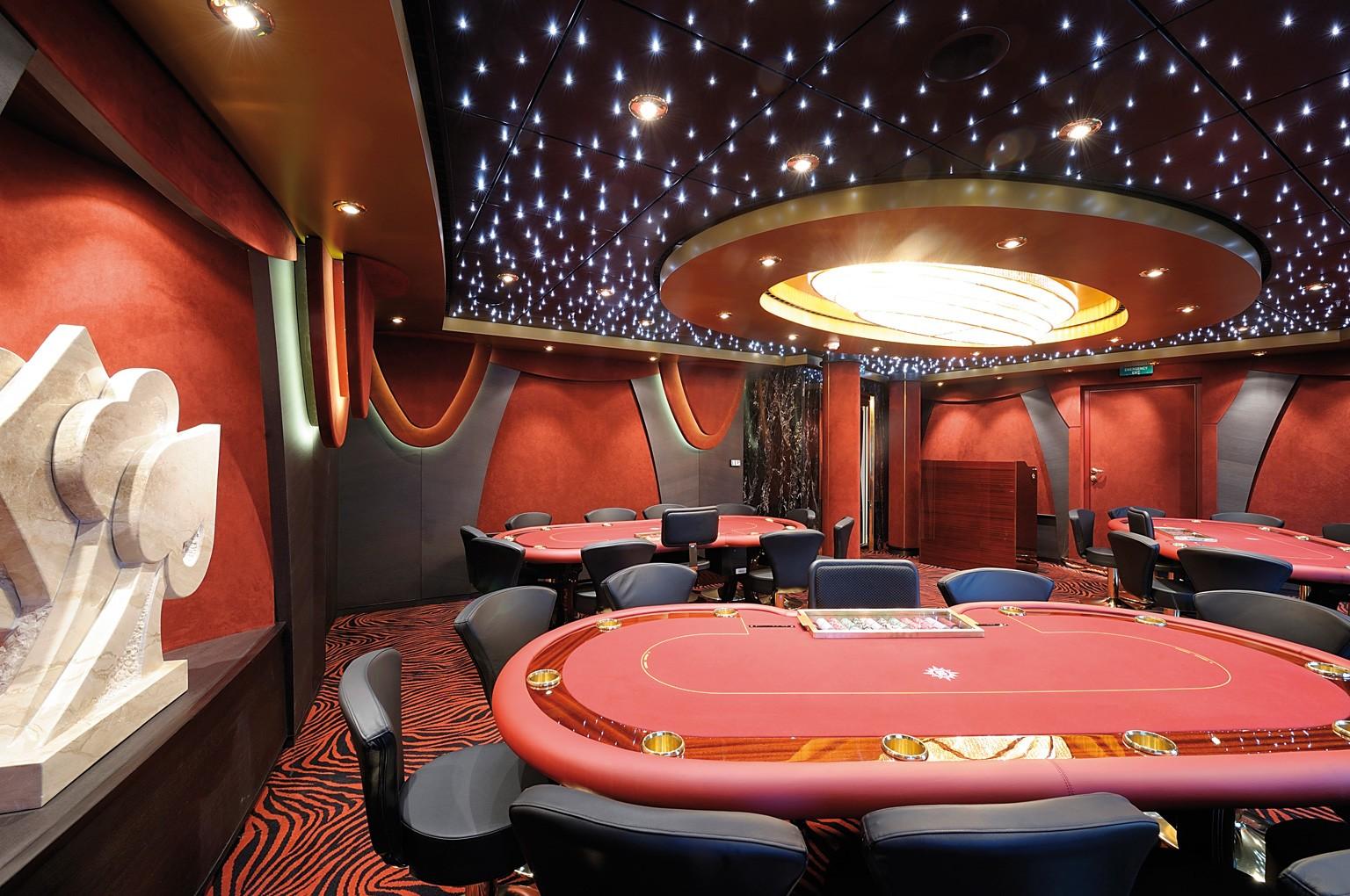 Poker rooms texas
