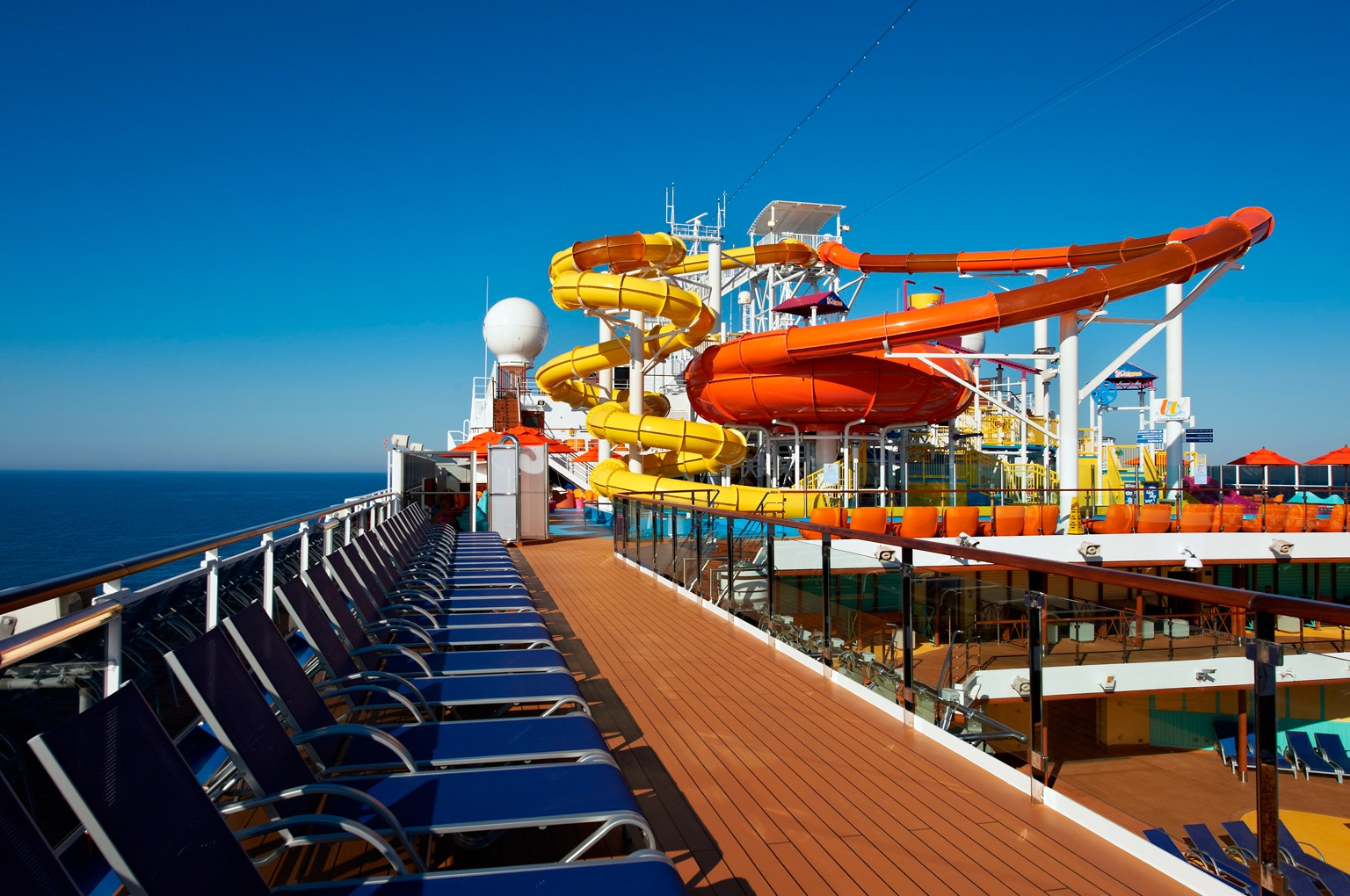 Bermuda Cruise with Carnival Breeze on 21/09/2019 (20190921BR07) on