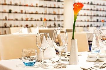 Dining & Spezialitäten-Restaurants