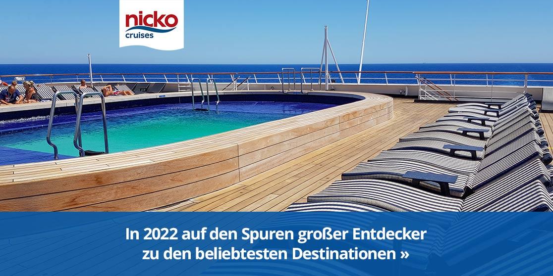 KW 18 Nicko Vasco da Gama Destis 2022
