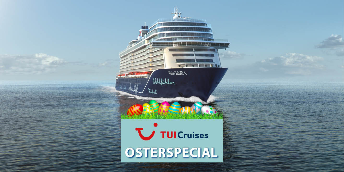 TUI Oster Special