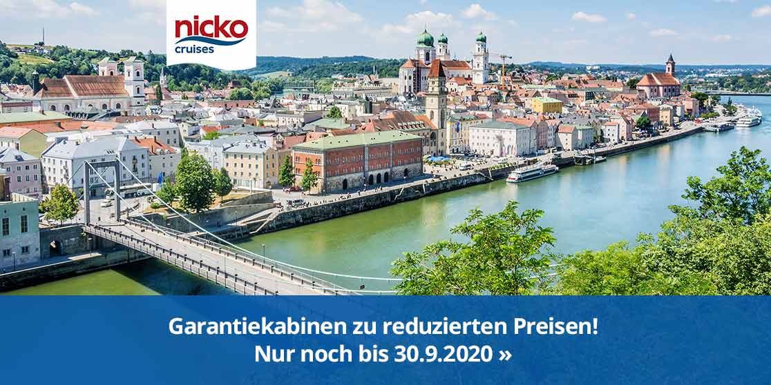 KW 39 Nicko Garantiekabine Special 944 2020