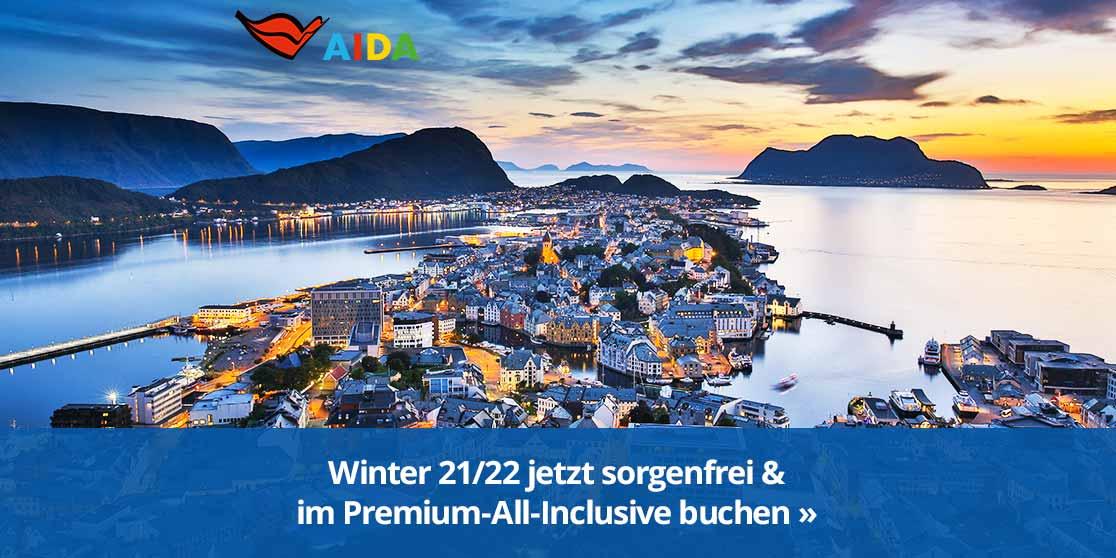 KW 15 AIDA Winter 21/22 PremiumAllInc