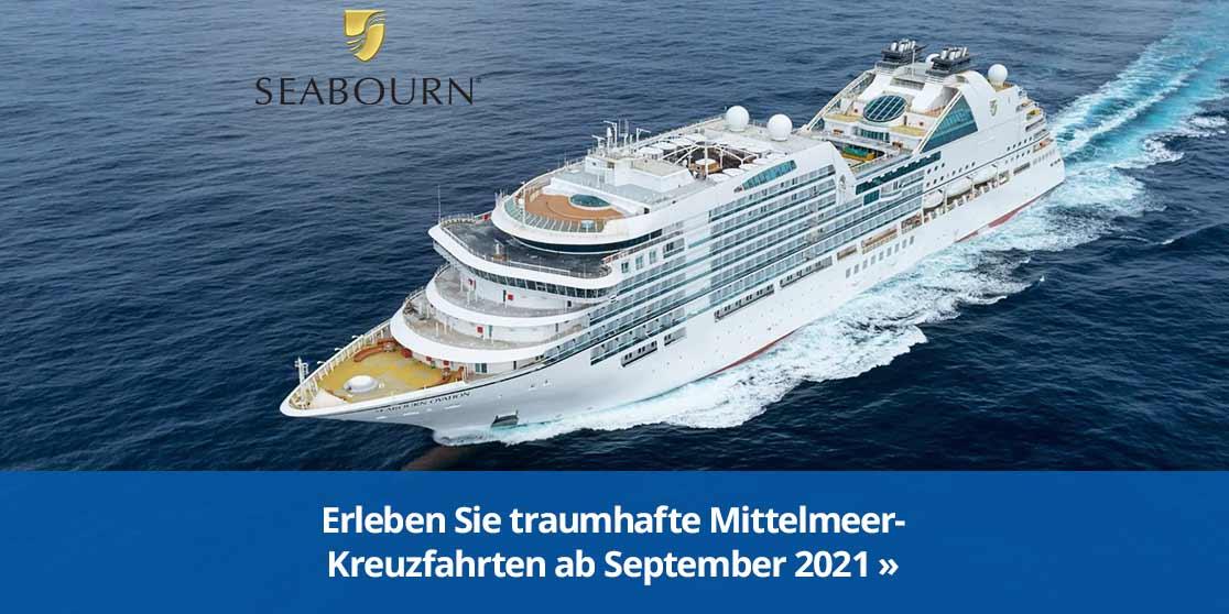 KW 19 Seabourn Ovation 2021