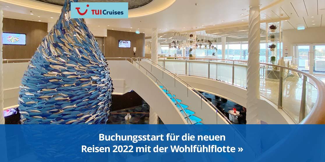 KW 47 TUI Neue Reisen 2022