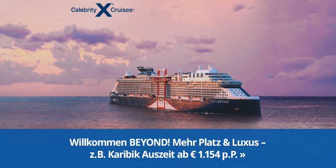 KW 18 CEL Neues Schiff Beyond