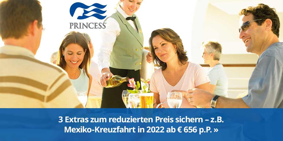 KW 15 Princess 3 Extras Special 885 ab 2022