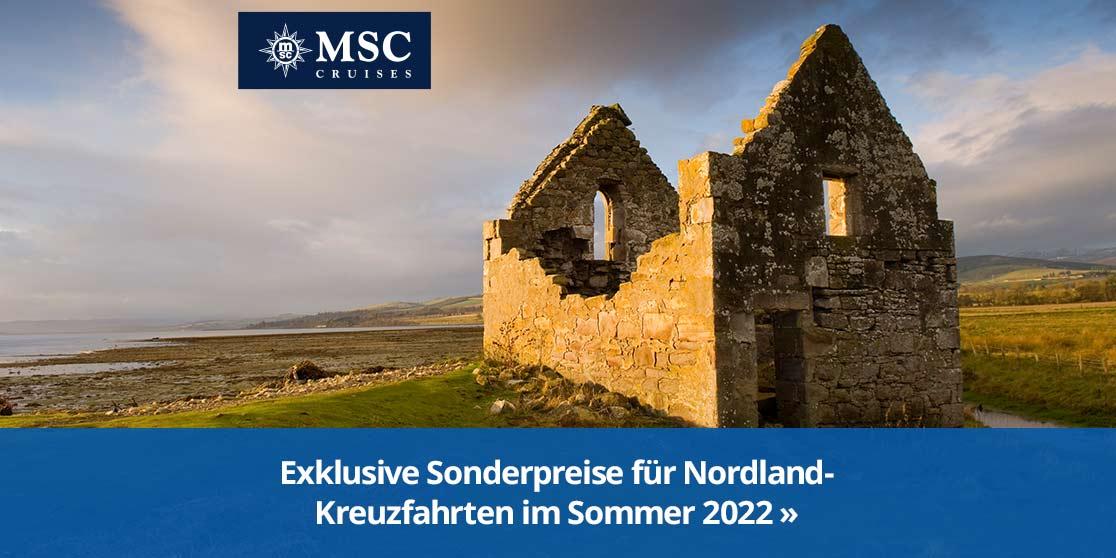 KW 19 MSC Sonderraten Nordland Special 823