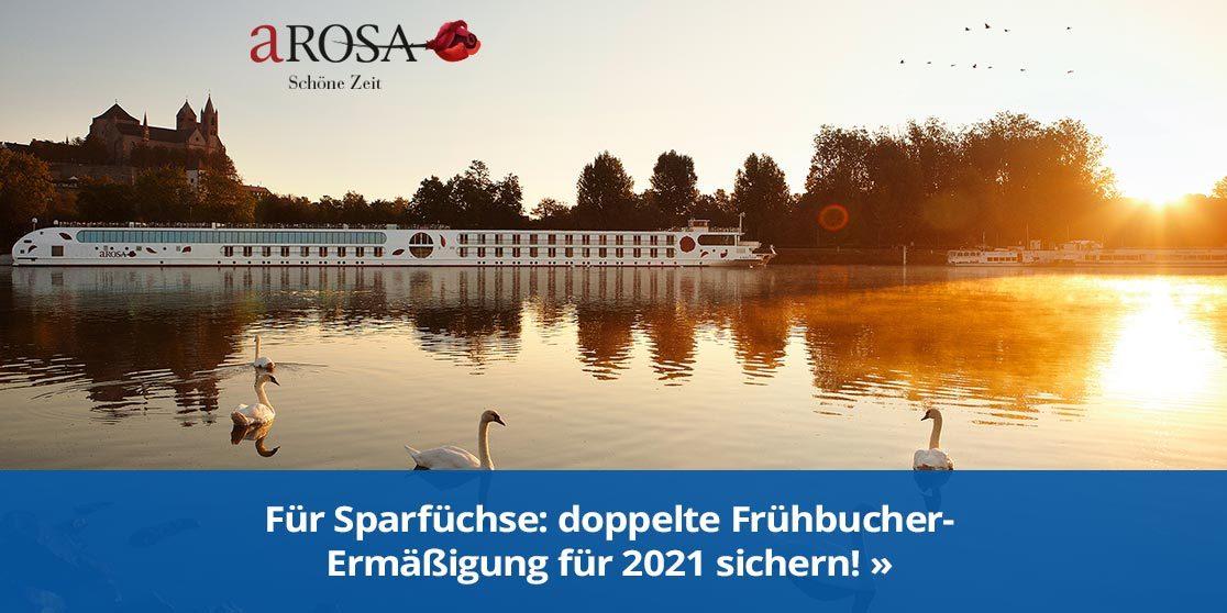 KW14 - AROSA Doppelter Frühbucher