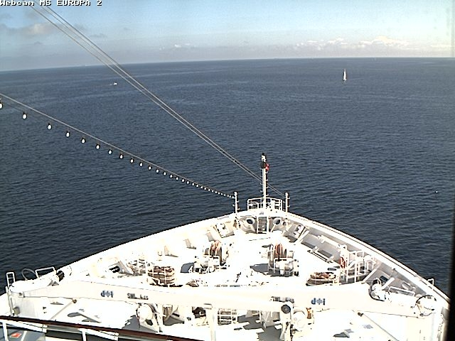 Ms Europa 2 Position