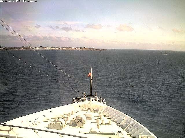 Bridgetown barbados cruise port webcam